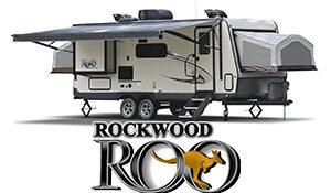 rockwood roo camper